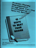 12 Ways to Beat Your Bookie Book Cover