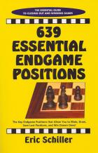639 endgame positions book cover