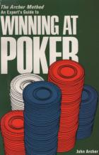 archer method for winning at poker book cover