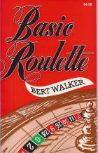 basic roulette book cover
