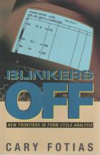 blinkers off book cover