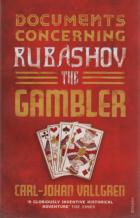 documents concerning rubashov the gambler book cover