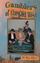 gamblers of the old west book cover