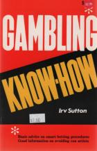 gambling knowhow book cover